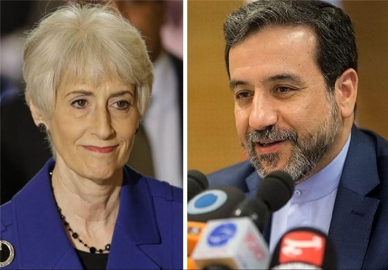 انتهاء الجولة الاولی من المفاوضات بین ایران الاسلامیة وأمریکا فی زوریخ السویسریة