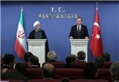 President Lauds Iran-Turkey Strategic Cooperation Council Meeting