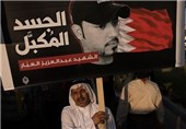 Funeral Held for Bahraini Protester after 75 Days