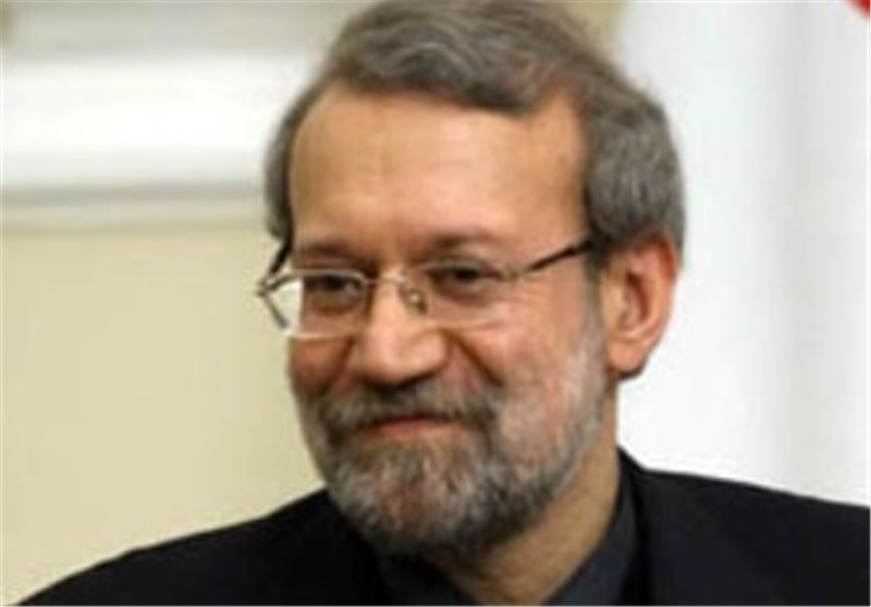 Iran's Larijani Felicitates Speakers of Muslim States on Eid al-Fitr