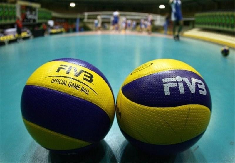 دعوت از 21 والیبالیست به اردوی تیم نوجوانان دختر