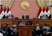 النجیفی و کُردها جلسه پارلمان عراق برای اعلام حالت فوقالعاده را ناکام گذاشتند