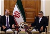 MP: US Policies in Region Inflames Terrorism