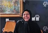 ثریا قاسمی راوی تیزر جشنواره قصهگویی