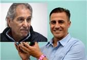 کاناوارو و مانوئل ژوزه رقبای جدید کیروش