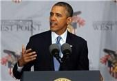 اوباما: باید اقدام نظامی فوری و محدود در عراق انجام گیرد