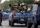 تسلط کامل ارتش عراق بر کرکوک