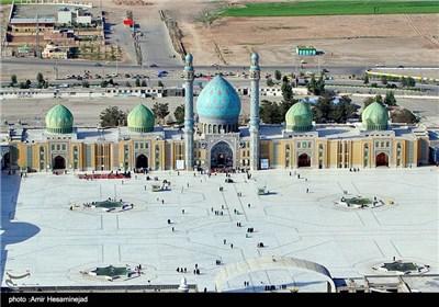 مسجد مقدس جمکران از 20 اسفندماه آماده پذیرایی از زائران نوروزی است
