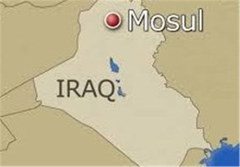 Militants Seize Turkish Consulate in Iraq's Mosul: Gov't Sources