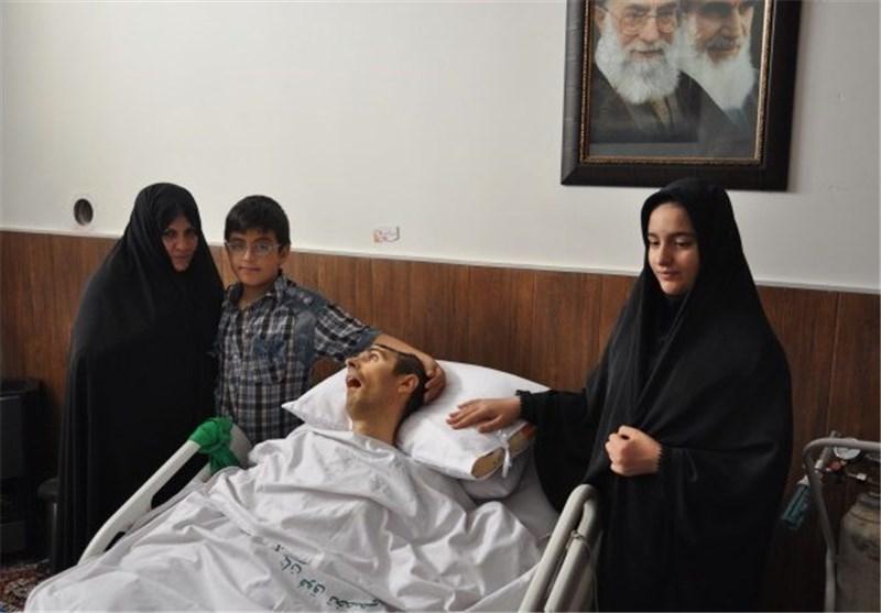 لحظه زخمیشدن شهید «سید نورخدا موسوی» توسط گروهک تروریستی+ فیلم