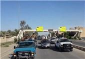 صدها نفر از ساکنان موصل عراق به شهرشان بازگشتند