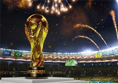 افتتاحیه جام جهانی 2014 برزیل