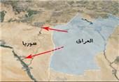 برقراری امنیت کامل در مرزهای عراق و سوریه