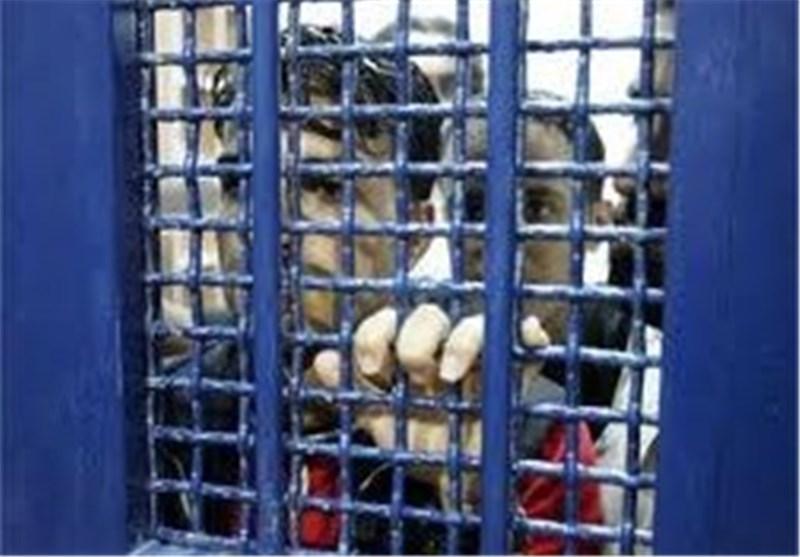 الاحتلال الصهیونی یزعم العثور على نفق فی سجن شطة