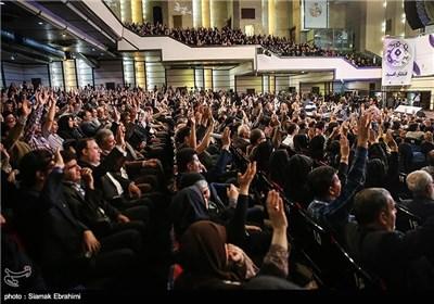روحانی : هذا الارهاب یحمل رسائل واضحة لنا کمسلمین و ایران ستحارب الإرهاب