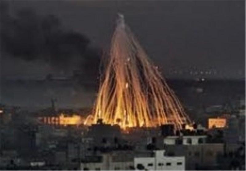 کیان الاحتلال الصهیونی یبدأ حملة اعلامیة وعسکریة تمهیداً لعدوان جدید على غزة