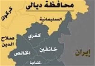 آغاز بزرگترین عملیات پاکسازی علیه داعش در دیالی/ هلیبرن در غرب استان الانبار