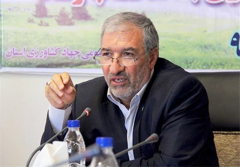 یک میلیون تن چغندرقند از کشاورزان آذربایجان غربی خریداری شد