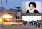 Ayatollah Sistani Asks Baghdad to Help Sunni Tribes Confront ISIL