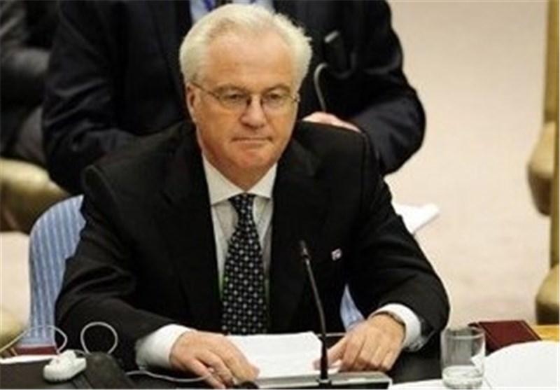 روسیا تنوی تنظیم لقاء فی مجلس الأمن حول الإرهاب فی الشرق الأوسط