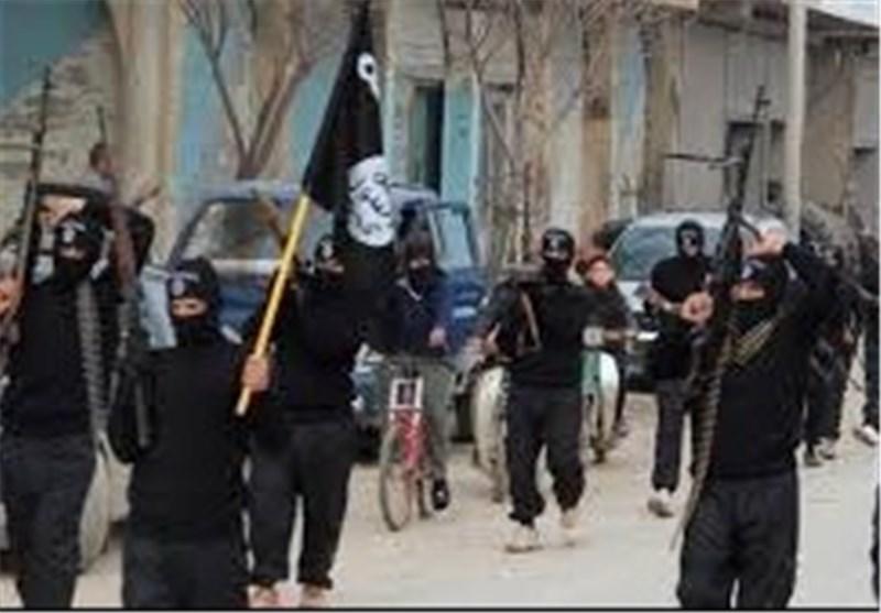 """""""داعش"""" یقطع الکهرباء عن مدینة الرقة السوریة فی شهر رمضان بحجة """"العودة إلى زمن """"الصحابة"""" !"""