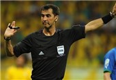 Uzbekistan's Irmatov to Officiate Asian Cup Opener