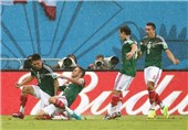Mexico Edges Cameroon in Group A of World Cup
