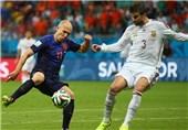 Dominant Dutch Gains Sweet Revenge over Holder Spain