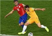 World Cup 2014: Chile Defeats Australia