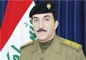 قاسم عطا سخنگوی نیروهای مسلح عراق شد