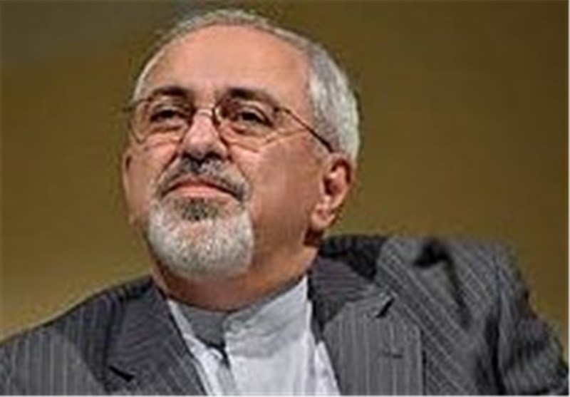 Iran's Zarif Urges Aid Delivery to Gaza