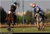 قهرمانی مشترک قصرفیروزه و فرح آباد در مسابقات چوگان بانوان استان تهران