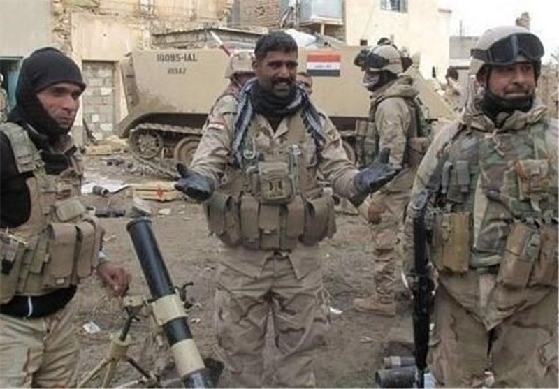 Iraqi Army Regains Control over Areas in Salahudine, Ramadi