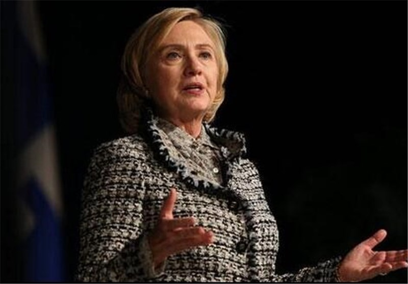 Hillary Clinton Says Using Government Email 'Might Have Been Smarter'