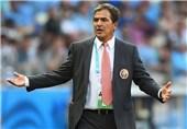 پینتو: جانشین کىروش نیستم/ پایان همکارى با تیم ملی امارات بهترین تصمیم بود