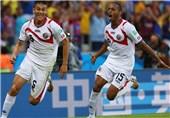 World Cup 2014: Costa Rica Stuns Uruguay