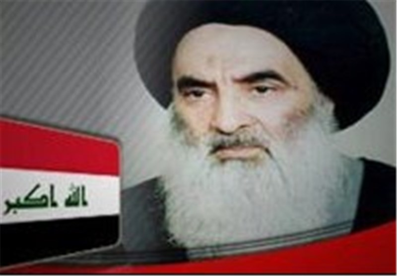 Iraq's Top Shiite Cleric Calls for PM to Be Chosen by Tuesday