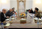 Fighting Apartheid Has Strengthened Iran-South Africa Ties: FM