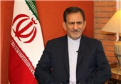 Iran VP Congratulates Counterparts on Fasting Month of Ramadan