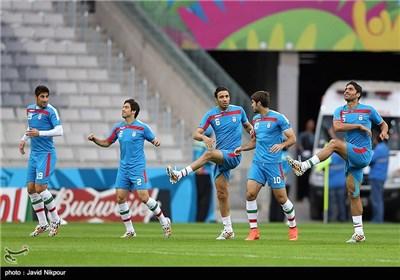 کانال تلگرام تیم فوتبال برزیل