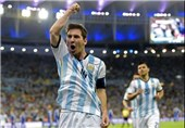 Messi Wants More Offensive Argentina against Iran