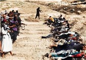 Photos Released of Iraq 'Mass Execution'