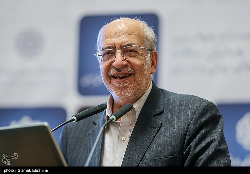 سخنرانی ، محمدرضا نعمتزاده وزیر صنعت، معدن و تجارت در بیست و چهارمین همایش سالانه سیاستهای پولی و ارزی