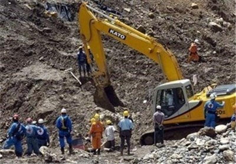 فعالیتهای اکتشافی برای 50 معدن استان کرمانشاه در حال انجام است