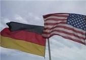 آلمان آمریکا