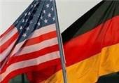 استقرار نیروهای آمریکایی یک میلیارد یورو برای آلمان هزینه داشته است
