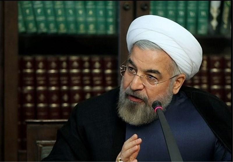 رئیس الجمهوریة: دعم مجموعات ارهابیة مثل داعش یعود للقلق الناجم عن اتحاد العالم الاسلامی