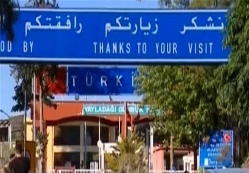 الجیش السوری یستعید السیطرة على ریف اللاذقیة الشمالی