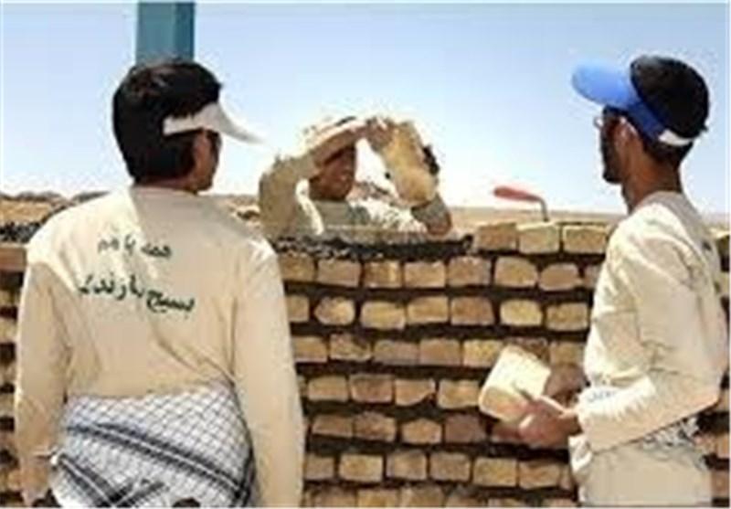 طرحهای عمرانی روستایی و مناطق محروم توسط بسیج سازندگی انجام شود
