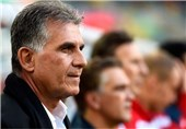 We Need Miracle against Argentina, Queiroz Says